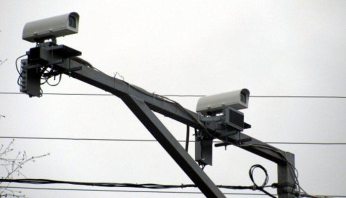Видеокамеры фиксации нарушений ГИБДД