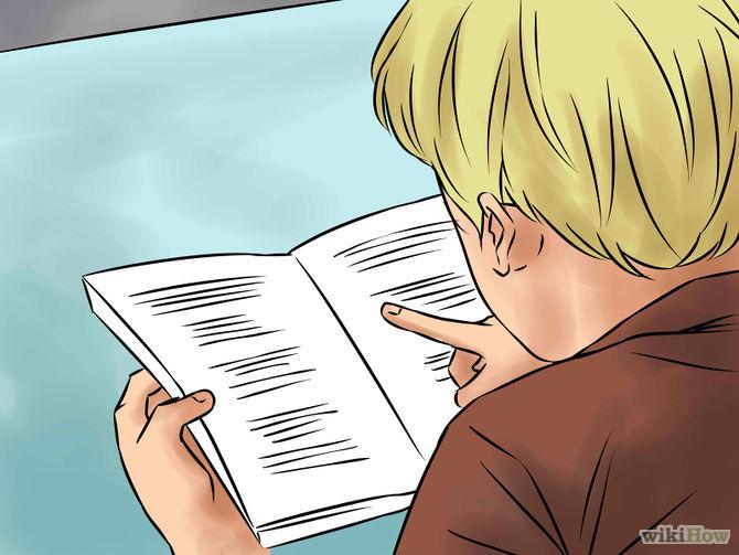 Как выучить стих если не получается заполнить