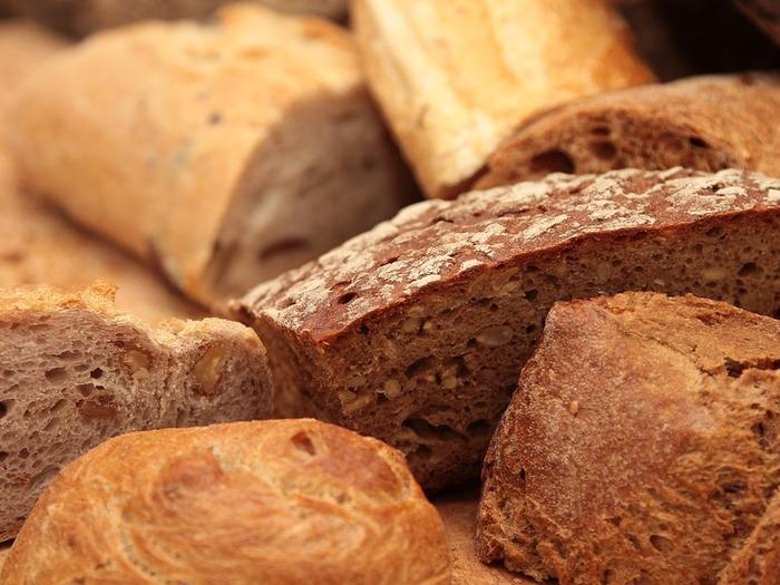 Глютен в в хлебобулочных изделиях